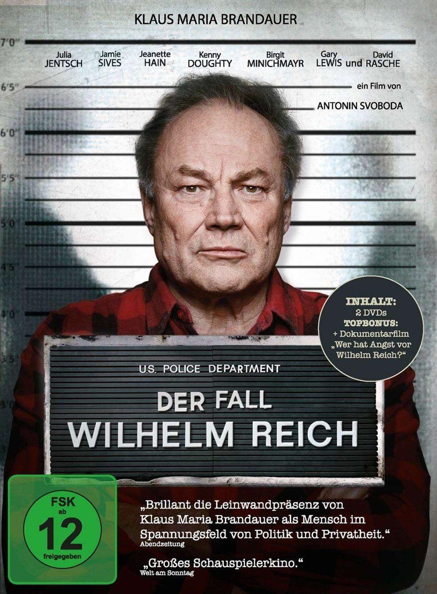 Der Fall Wilhelm Reich