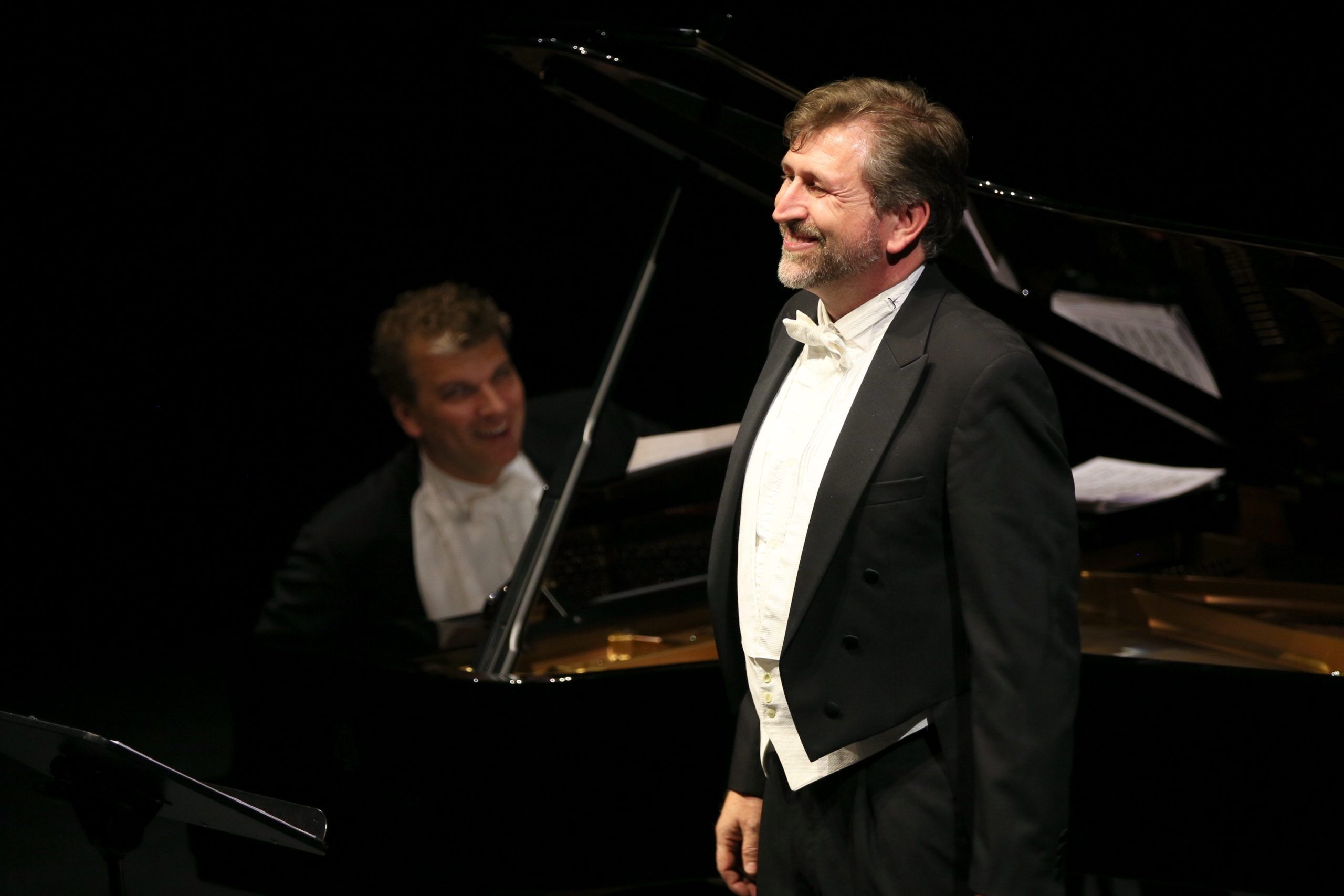 Liederabend Frankfurt 2017