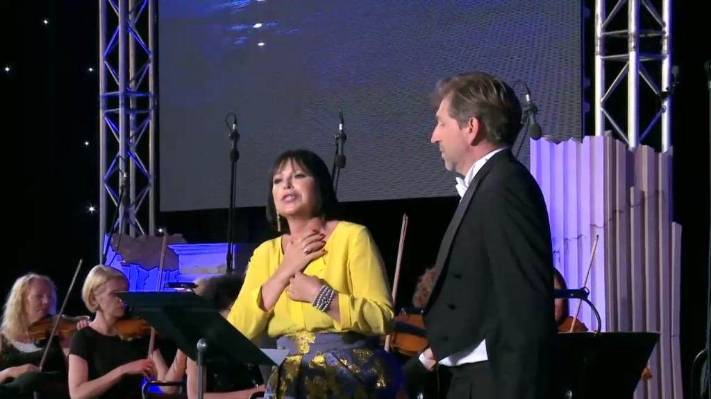 Verdi: Duett aus Otello