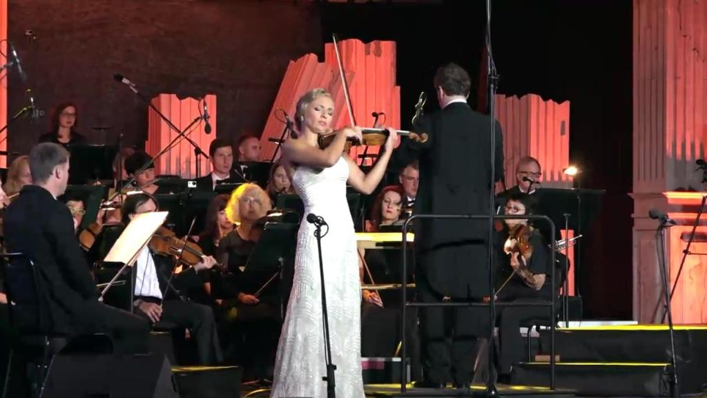 Korngold: Violinkonzert