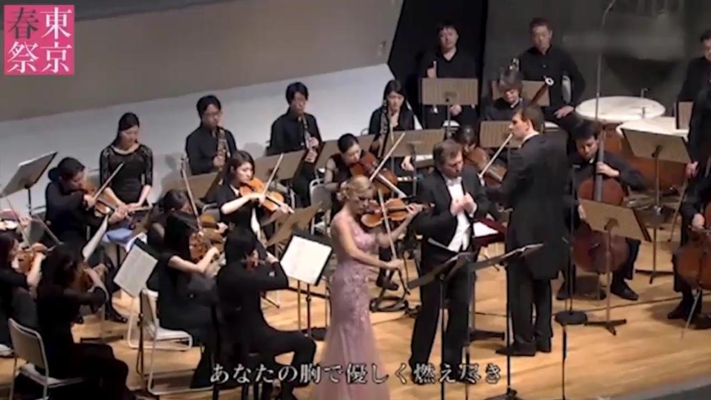 Wagner: Wesendonck-Lieder (5)