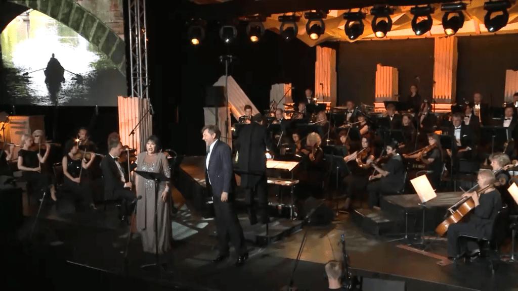 """Korngold: """"Glück das mir verblieb"""""""