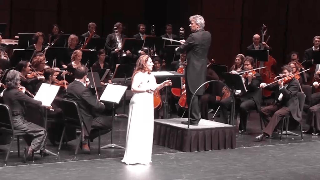 """Strauss: Czárdás aus """"Die Fledermaus"""""""