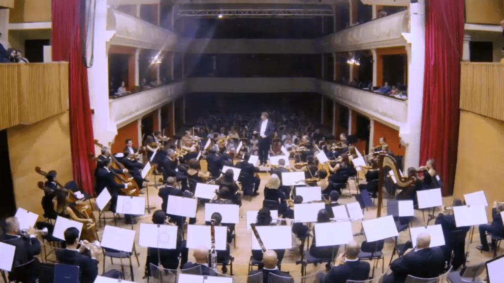 Beethoven: 2. Symphonie (3. Satz)