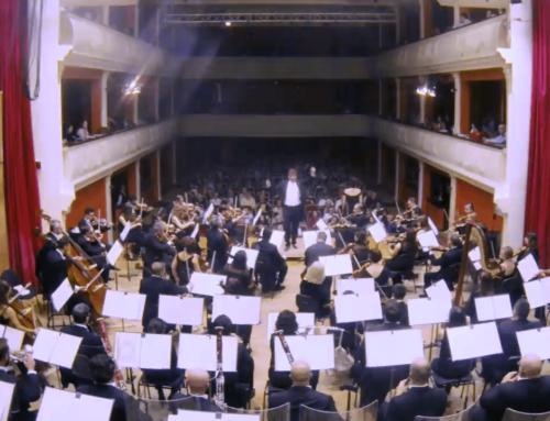 Wagner-Premiere in Sibiu