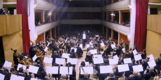 Wagner-Premiere in Sibiu 9