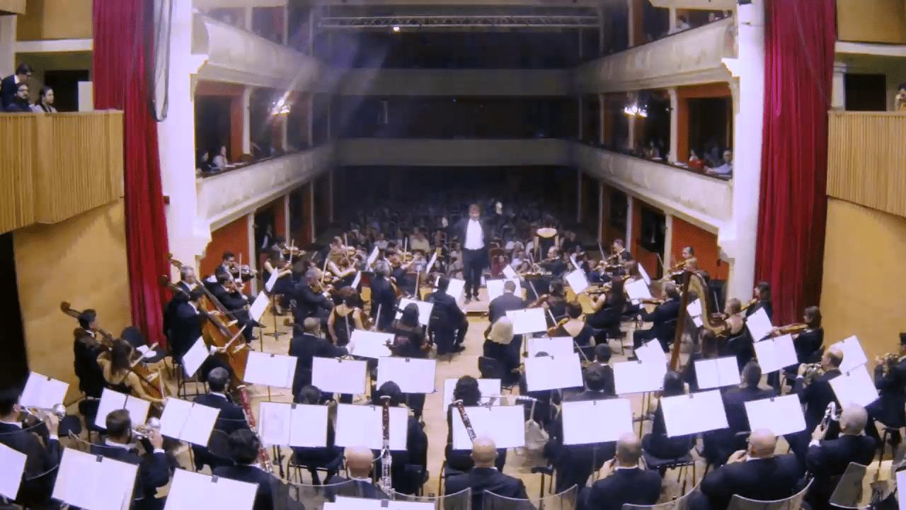 Wagner-Premiere in Sibiu 2
