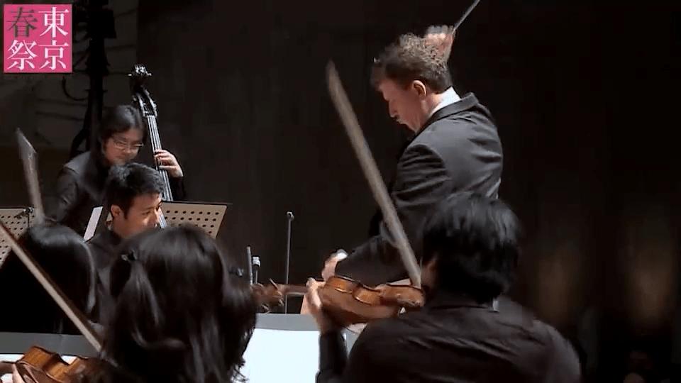 Mozart: Figaro-Ouvertüre