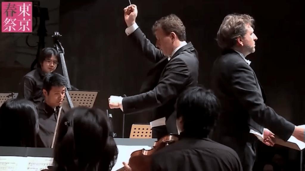 Wagner: Wesendonck-Lieder (3-4)