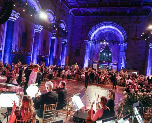 Opera Ball New York 2020