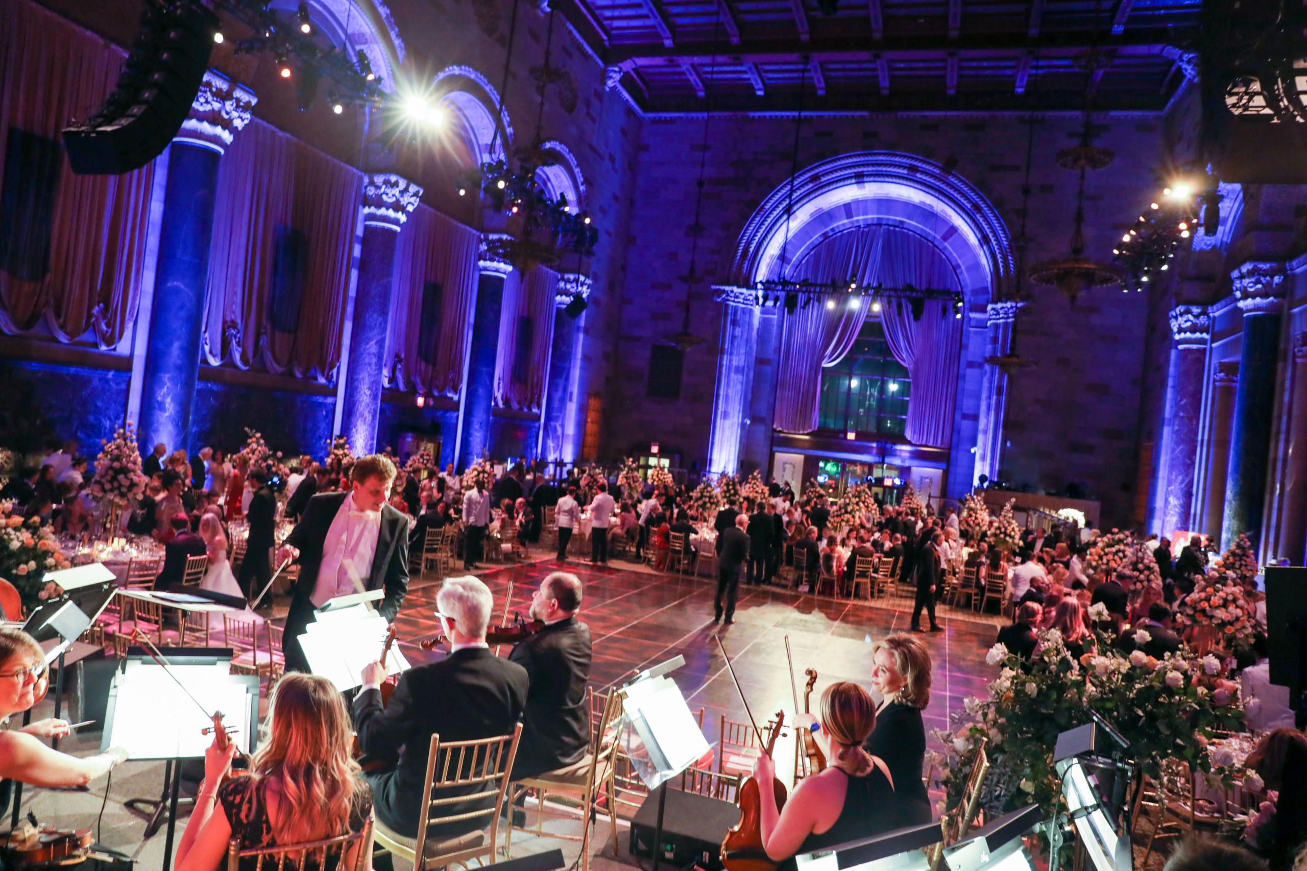 Opera Ball New York 2020