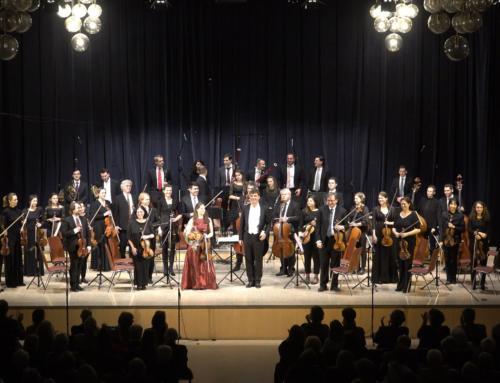 Jubiläumskonzert – 250 Jahre Ludwig van Beethoven