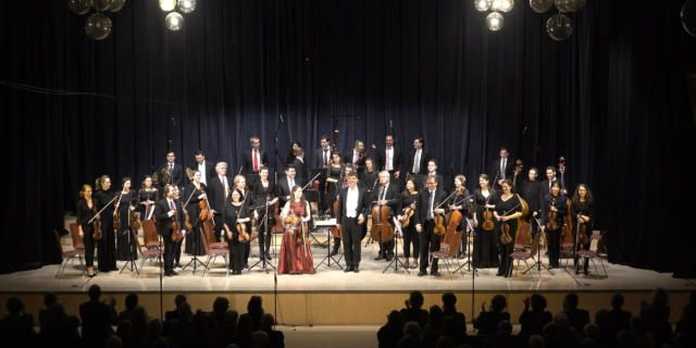 Jubiläumskonzert - 250 Jahre Ludwig van Beethoven 8