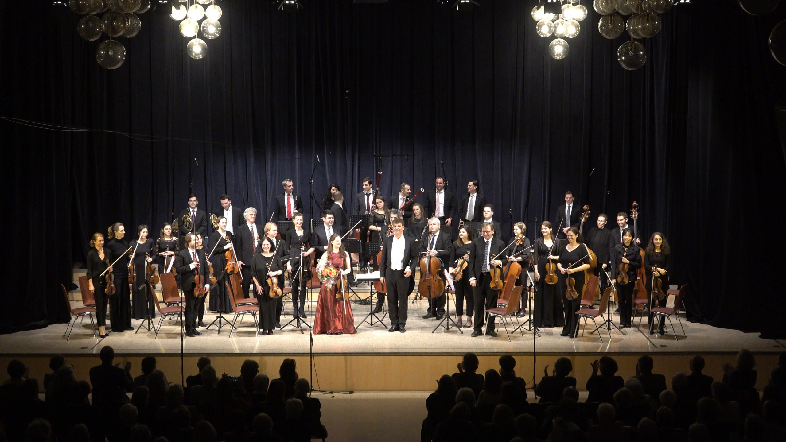 Jubiläumskonzert - 250 Jahre Ludwig van Beethoven 1