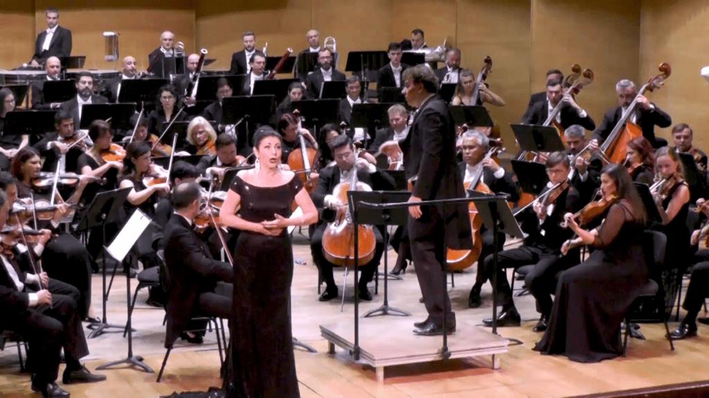 """Wagner: Liebestod aus """"Tristan"""""""