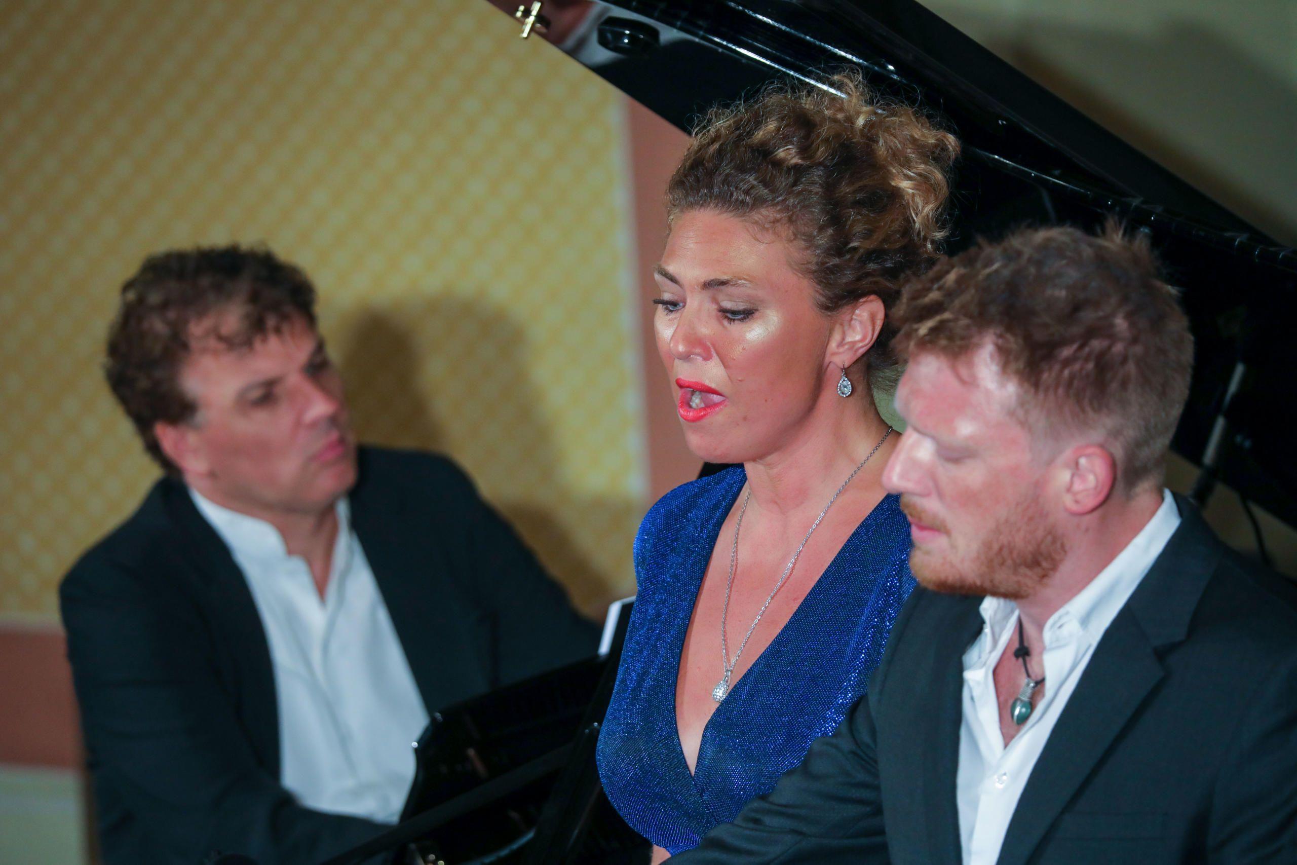 Serenadenkonzert mit Anette Dasch und Daniel Schmutzhard 6