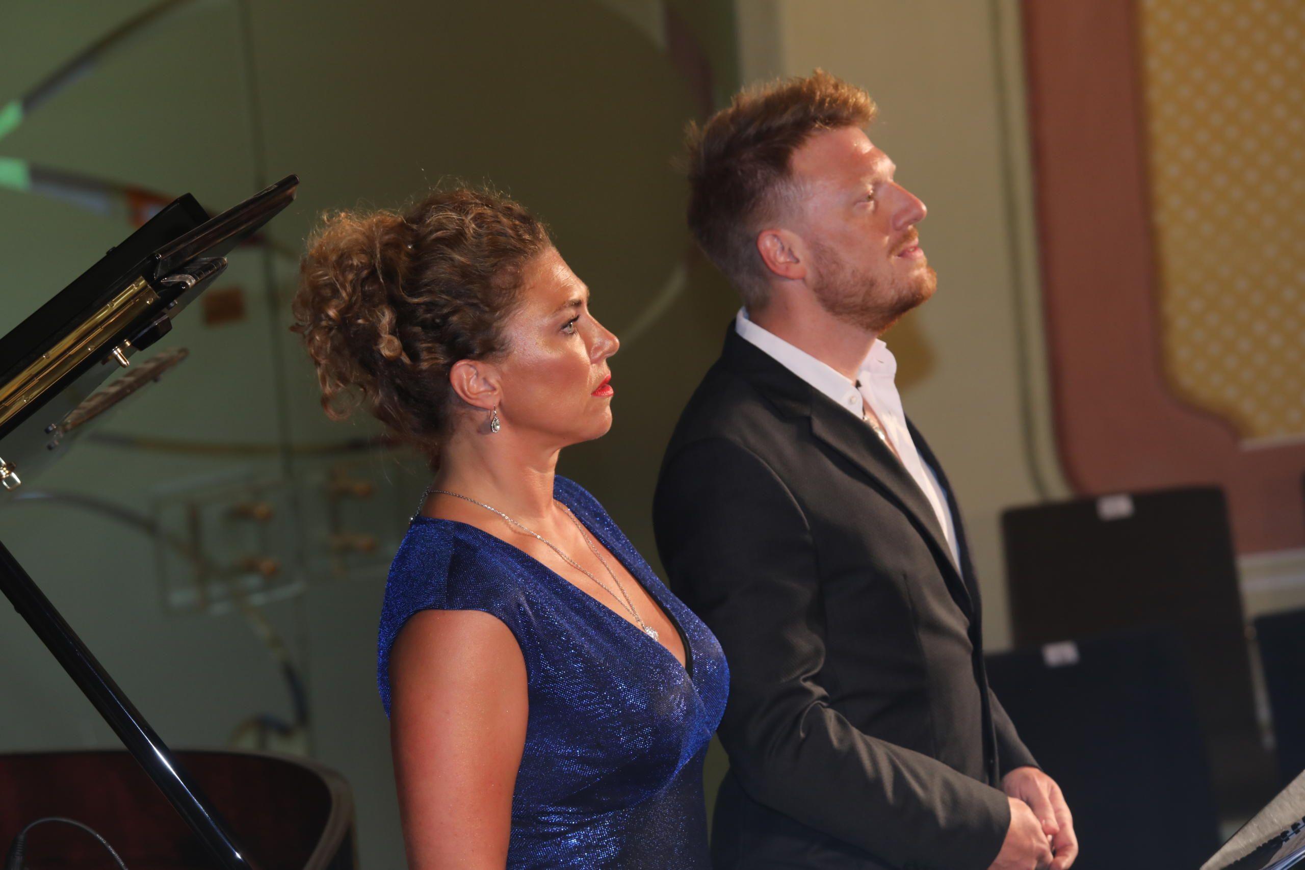 Serenadenkonzert mit Anette Dasch und Daniel Schmutzhard 5