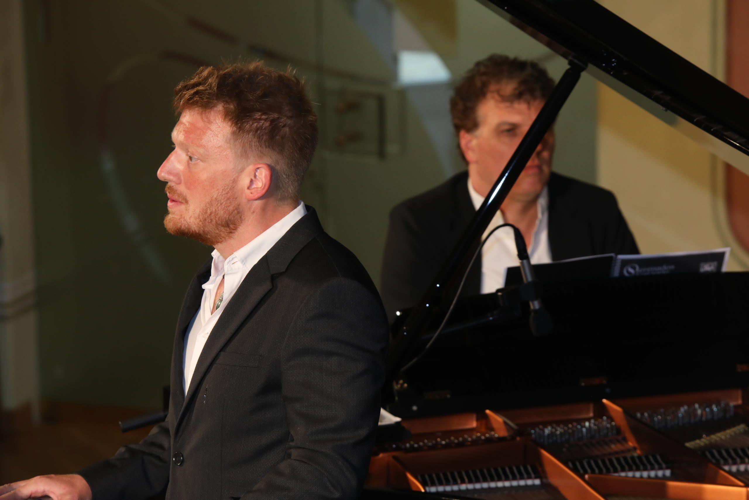Serenadenkonzert mit Anette Dasch und Daniel Schmutzhard 4