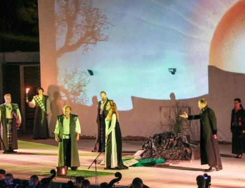 """""""Tristan und Isolde"""" mit Starbesetzung"""
