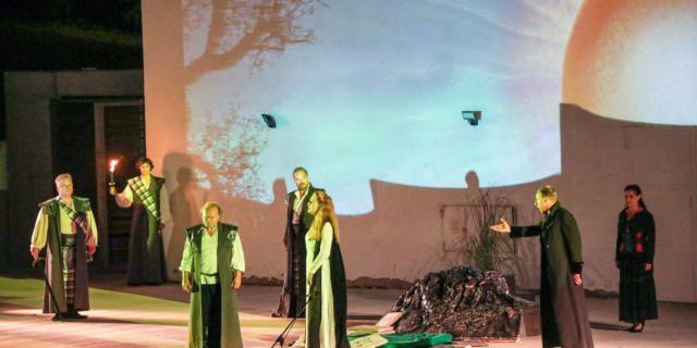 """""""Tristan und Isolde"""" mit Starbesetzung 7"""